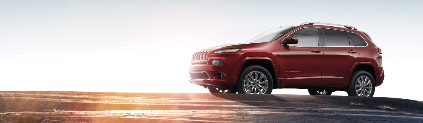 2017-Jeep-Cherokee-VLP-Overland-A-New-Level-Of-Refinement