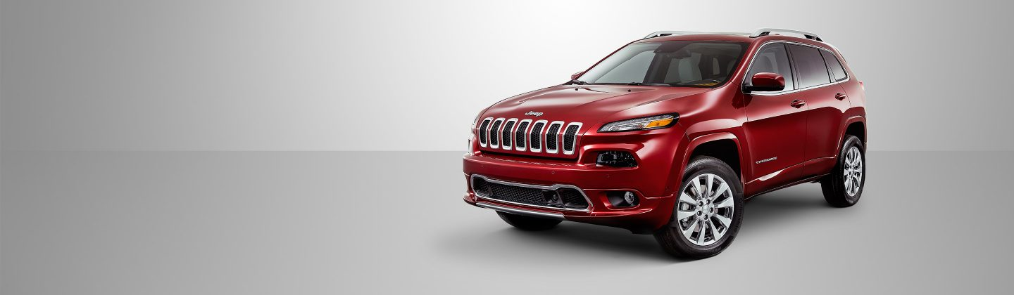 2017-Jeep-Cherokee-VLP-Overland-Captivating-Good-Looks