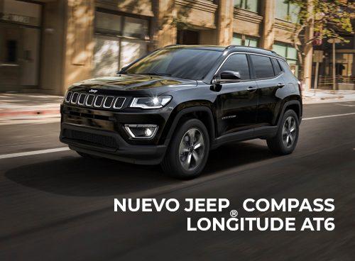 Sitio oficial de Jeep® Argentina