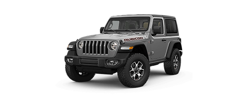 Jeep Wrangler El Icono